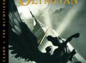 Book Review Last Olympian