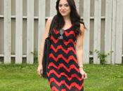 Outfit: Wavy Dress, Hair