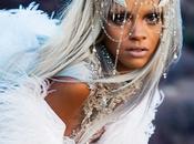 Rihanna Tush Fashion Shoot
