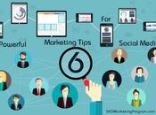 Powerful Marketing Tips Social Media