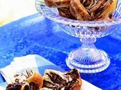 Chocolate Brioche Buns Шоколадные Бриоши