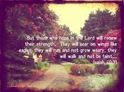 Word Week Isaiah 40:31