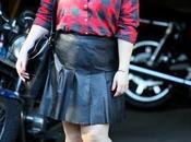What Wore: Buffalo Girl
