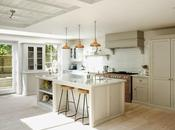 Lovely Ambience [kitchen]