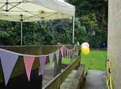 Abbie's Birthday Party!