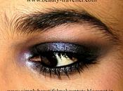 Intense Smokey Eyes