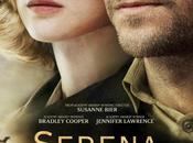 Movie Trailer: Serena