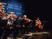 Concert Review: Storm Cloud Strings