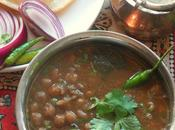 Amritsari Chole North Indian Staple Chickpeas with Roasted Spices