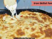 Iron Skillet Fonduta