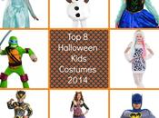 Halloween Kids Costumes 2014