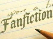 Spotlighting Fanfiction: Story That Standard