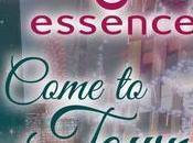 Essence Come Town Trend Ediiton