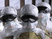 Ebola Virus Crisis Five Cases Hour Sierra Leone, Arrives United States.