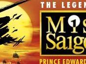 Miss Saigon (West End) Review