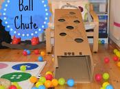 Ball Chute