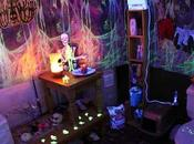 Ultimate List Halloween Bathroom Decorating Ideas