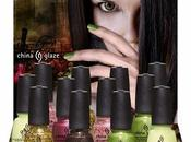 Press Release: China Glaze October Collections