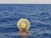 "Coast Guard Rescues Atlantic Ocean Trying ""run"" Bermuda Inflatable Bubble"