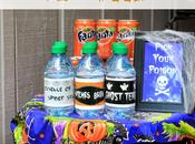Keep Trick-or-Treaters Hydrated With Spooky Drinks!