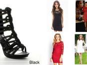 "Celebrity Fashion ""Get Look"""