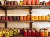 Canning Food Preservation Tips Preppers