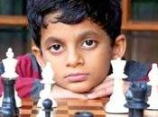 World Junior Chess Championship ..... Nihal Sarin, Champ