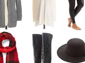 ModCloth Fall Fashion Layering Challenge