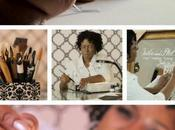 CT-Designs Calligraphy Wedding Stationery Video Shoot