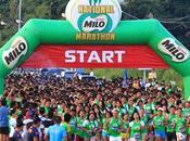 38th National MILO Marathon Bacolod 2014