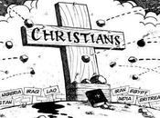 Muslim Persecution Christians, 2014