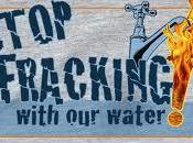 Tribe Says Fracking