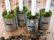 Easy (and Affordable) Candle Holder Projects Your Wedding Home!)