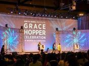 Grace Hopper Celebration Women Computing (GHC14)