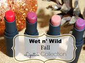 Lipstick Review: Wild Megalast Matte Limited Edition Fall Collection
