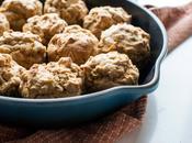 Pear Butternut Squash Muffins