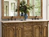 French Provincial Bathroom Vanities That You've Been Looking