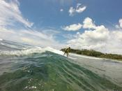 Surfing Cloud Siargao: Stoked Ride Waves