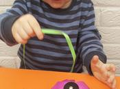 Halloween Crafts With Baker Ross