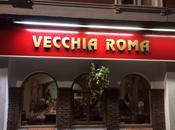 Balcony Vecchia Roma Italian Restaurant Bridge Road Near Hampton Court