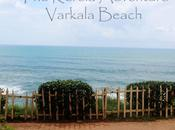 Kerala Adventure-Varkala Beach