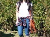 Outfit: Country Bumpkin