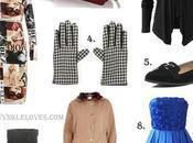 Shopping Picks Week: 17/10 River Island Parka Jacket, Cambridge Satchel Co., Jones More!