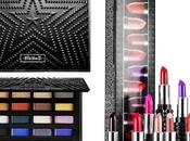 Beauty News Star Studded Eyeshadow Book Kiss Lipstick Holiday 2014
