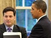 Ebola Czar Absent from White House Strategy Meeting