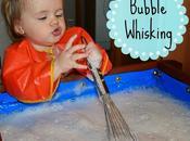 Bubble Whisking