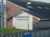 Year Reunion: School Tour Kilmaine Primary School, Bangor, Northern Ireland