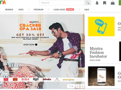 Indian Websites Shop International Brands