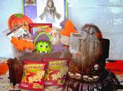 Pom-Bear Halloween Prize Pack