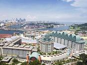 Resorts World Sentosa: Itinerary Budget